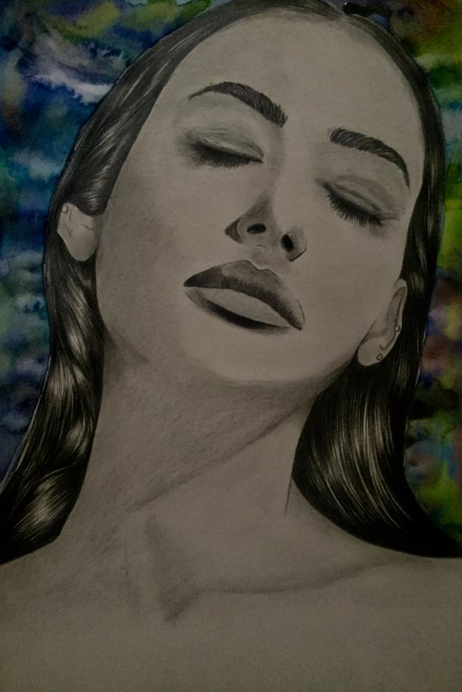 Naya Rivera par judith2
